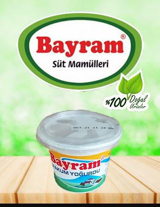 bayramyogurt500gr