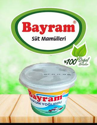 bayramyogurt750gr